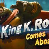 Así han sido las peleas finales de King K. Rool a lo largo de la historia
