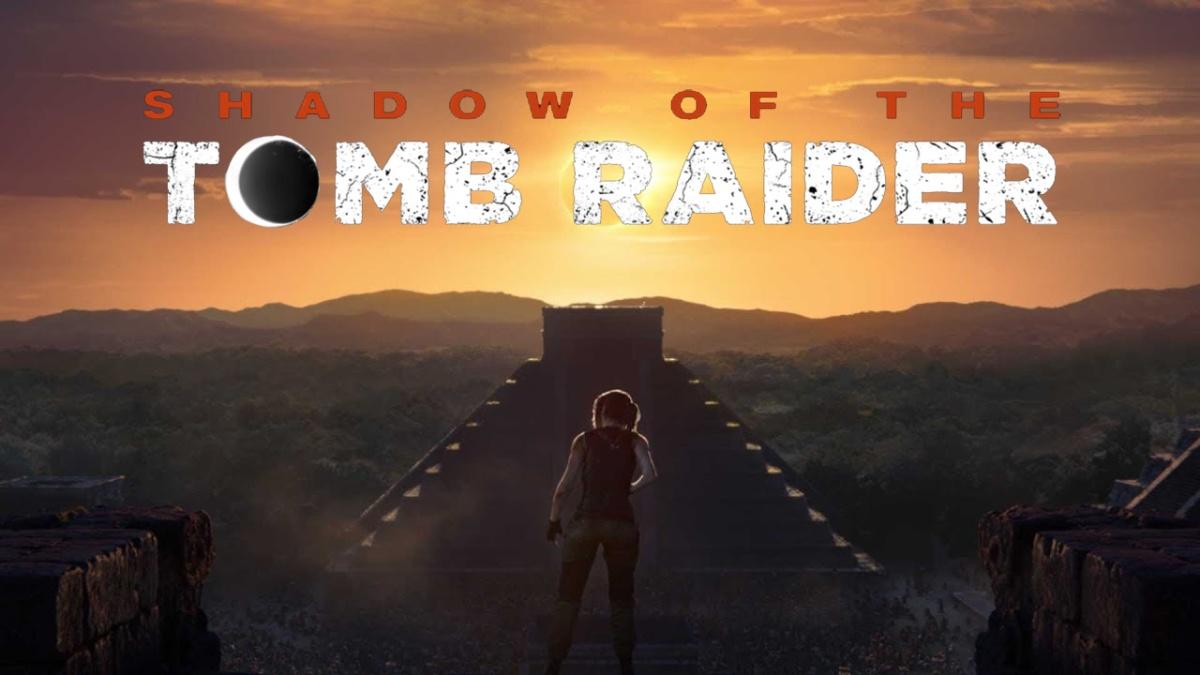 Shadow of the Tomb Raider 1050ti vs 1060 vs 1070 vs1080
