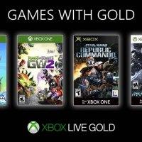 Estos son los Games With Gold de marzo 2019