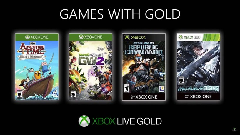 games-with-gold-march-2019