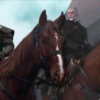 Netflix y Xbox tienen un pequeño roce por la serie de The Witcher