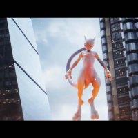 Detective Pikachu estrena trailer e incluye a Mewtwo!