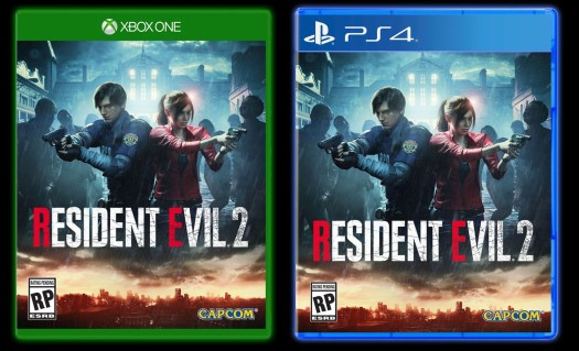 resident-evil-2-covers