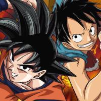 Así se ve Goku dibujado por Eiichiro Oda, creador de One Piece