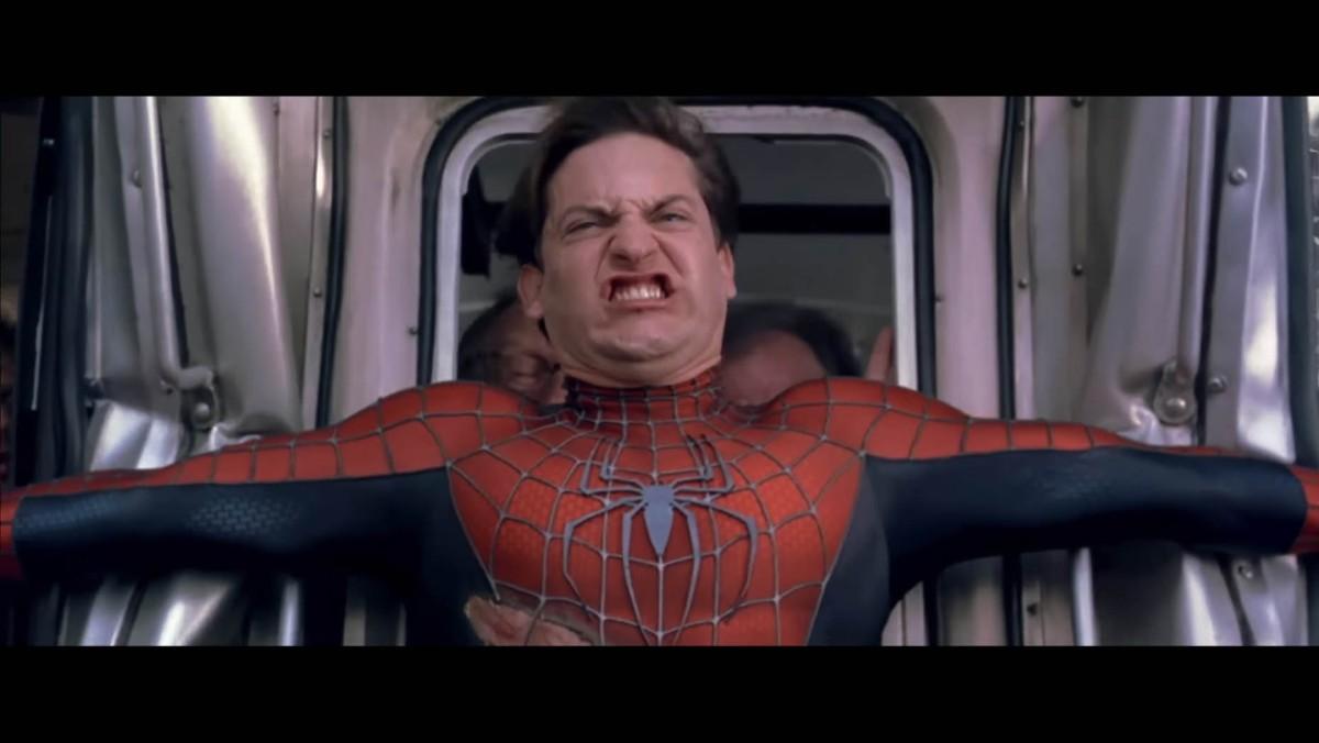 Este es el Easter Egg de Spiderman 2 en Marvel'sSpiderman