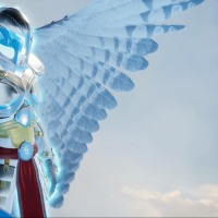 Sega anuncia SolSeraph el sucesor espiritual de Actraiser