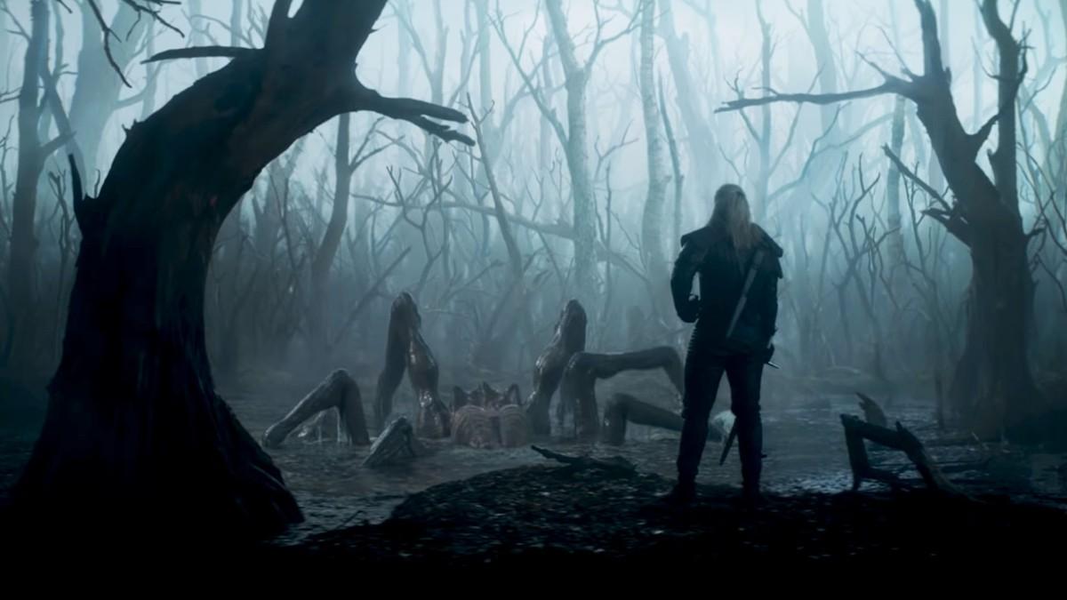 Trailer de The Witcher Netflix, subtitulosespañol