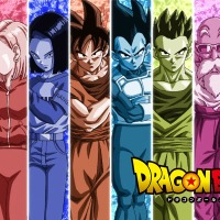 Dragon Ball Super: Saga del Torneo de Poder en 48 minutos