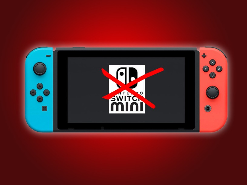 Switch-mini