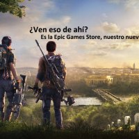 The Division 2 se pasa de largo en Steam y llegará a la Epic Games Store