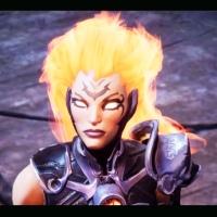 Así es como Furia obtiene su forma de flama