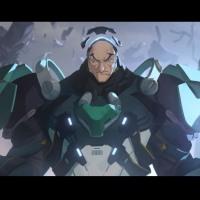 Así es el trailer de Sigma, el próximo héroe en llegar a Overwatch