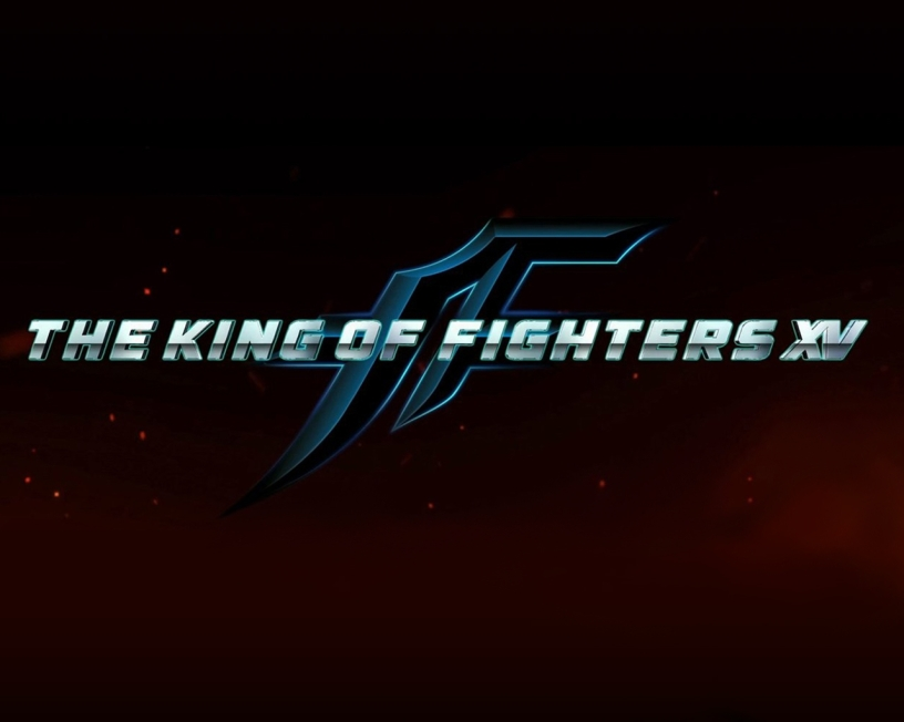 The_King_of_Fighters_XV