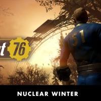 Fallout 76 sigue mas vivo que nunca, anuncia su expansión Wastelanders y además hay modo Battle Royale - E32019-