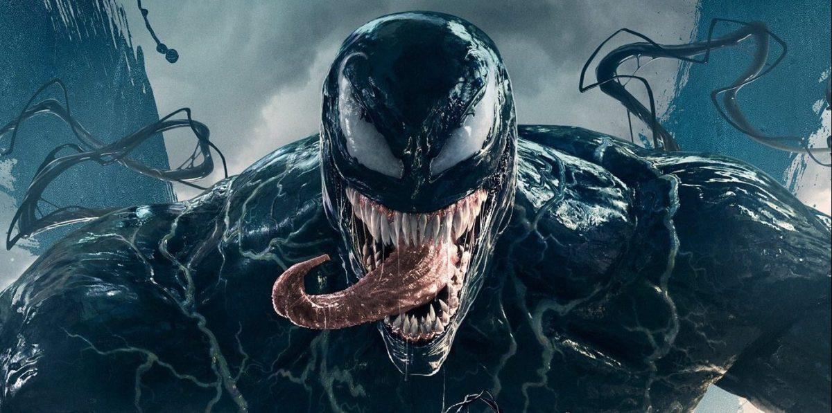 """Hoy se estrena la película de """"Venom"""""""