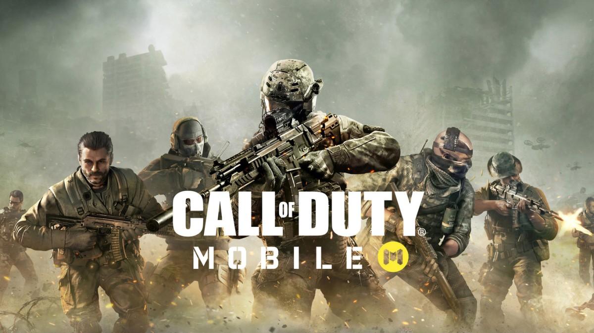 Call of Duty: Mobile – 35 millones de descargas en tresdías
