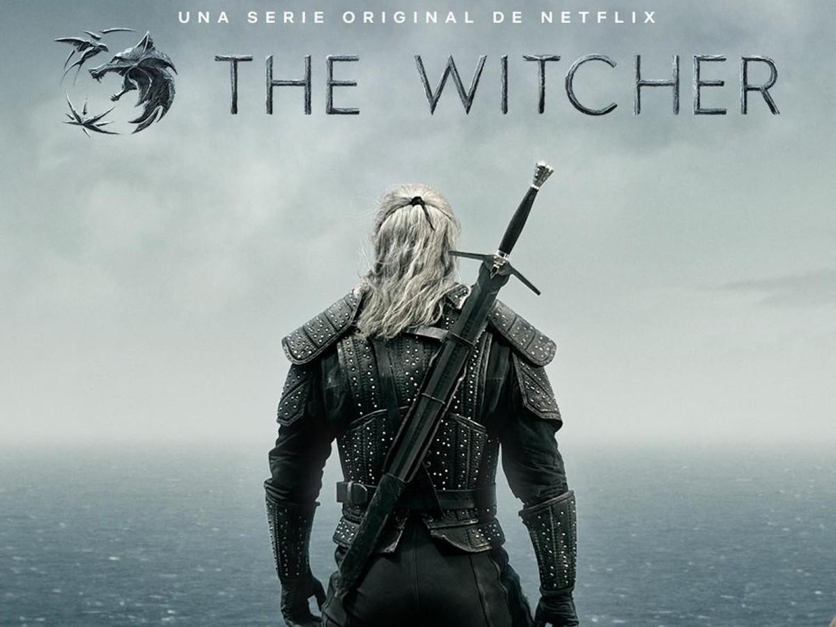 Primeras fotos de la serie The WitcherNetflix