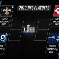 Arrancan los playoffs de la NFL