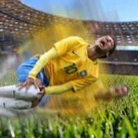 Neymar challenge en PES 2018 ¿Porque no?