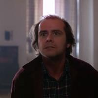 Así es como Jim Carrey sustituye a Jack Nicholson en el clásico: El Resplandor
