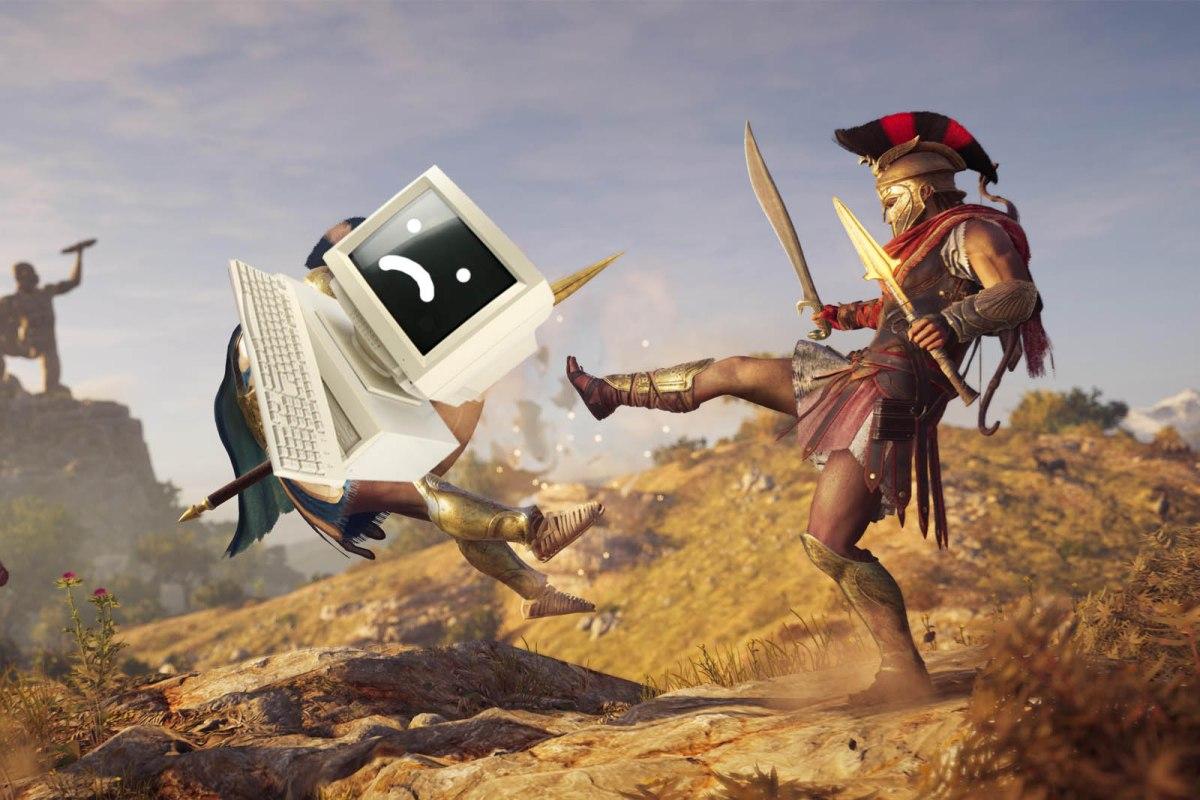 Requisitos mínimos y recomendados en PC de Assassin's CreedOdyssey