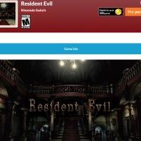 Resident Evil HD Remaster 0 y 1 además del 4 a $29.99 dólares cada uno