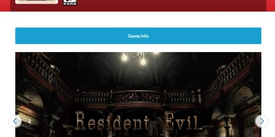 resident evil-price