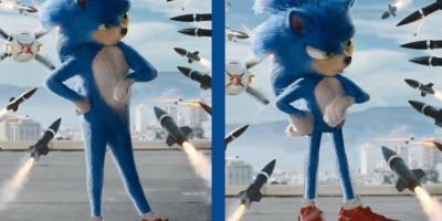 Sonic_diseño