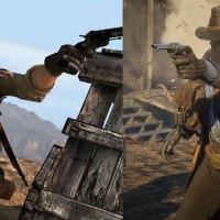 Así han cambiado los gráficos entre Red Dead Redemption 1 y 2