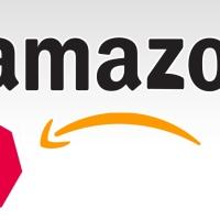 Trabajadores de Amazon en huelga
