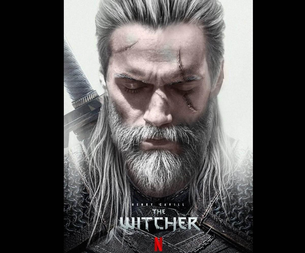 Netflix estrenará The Witcher en2019