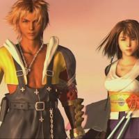 Tidus y Yuna nos recuerdan que Final Fantasy X/X2 HD Remaster sale este mes