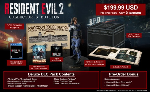 resident-evil-2-collectors-edition
