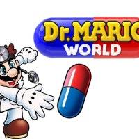 Dr. Mario World se apunta a los Smartphones en verano