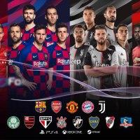 La demo de eFootball PES 2020 ya esta lista para descargar