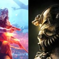 Fallout 76 y Battlefield V venden por debajo de lo esperado