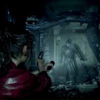 Tyrant se hace presente en un nuevo video de Resident Evil 2 Remake