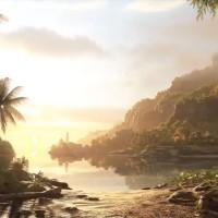 El CryEngine 5.6 saca pecho y nos deja impresionados con su prueba técnica
