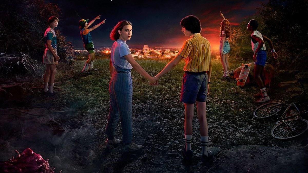 Stranger Things 3 trailerfinal