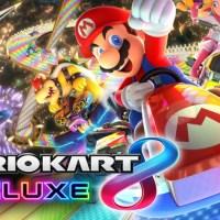Mario Kart 8 es ya el segundo juego de carreras que mas ha vendido en EU