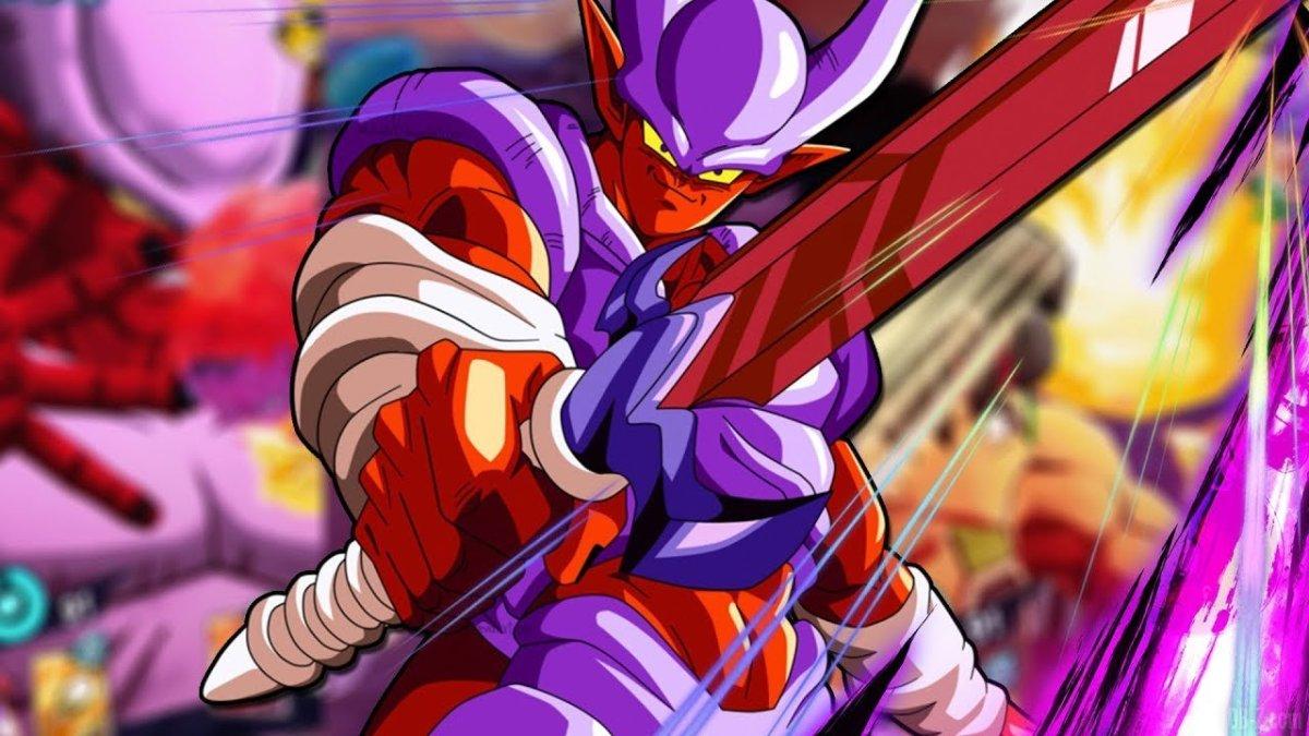 Janemba vuelve a sonar fuerte como el próximo DLC de Dragon BallFighterZ