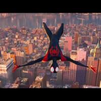 Nuevo trailer de Spider-Man: Un Nuevo Universo