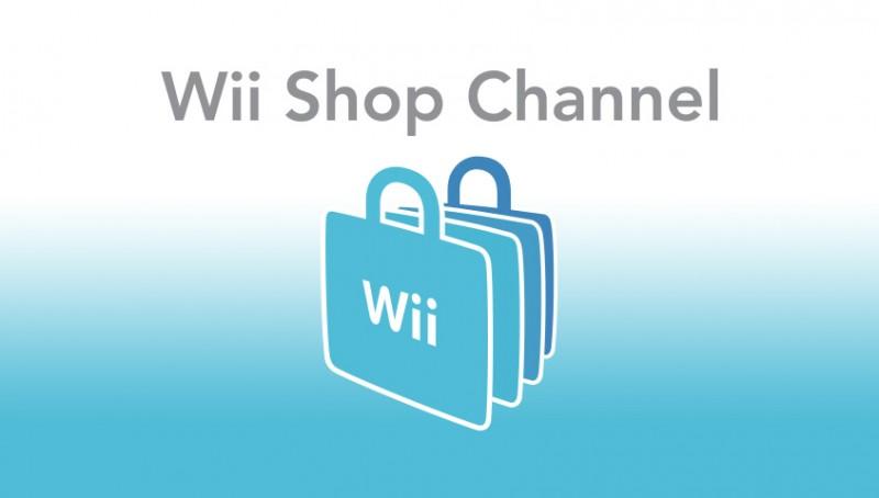 El Wii Shop Channel cerrará para siempre la próximasemana