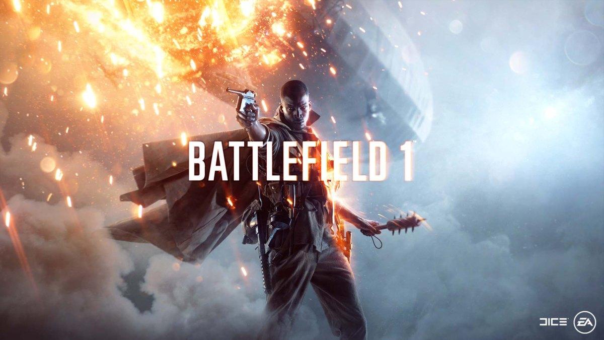 El pase premium de Battlefield 1, podrá descargarse durante unasemana.