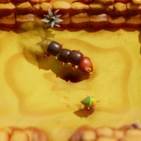 The Legend of Zelda Link's Awakening muestra nuevo gameplay