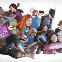 Playstation se une y celebra el Día Internacional de la Mujer