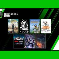 Juegos de Xbox Game Pass para PC, octubre 2019