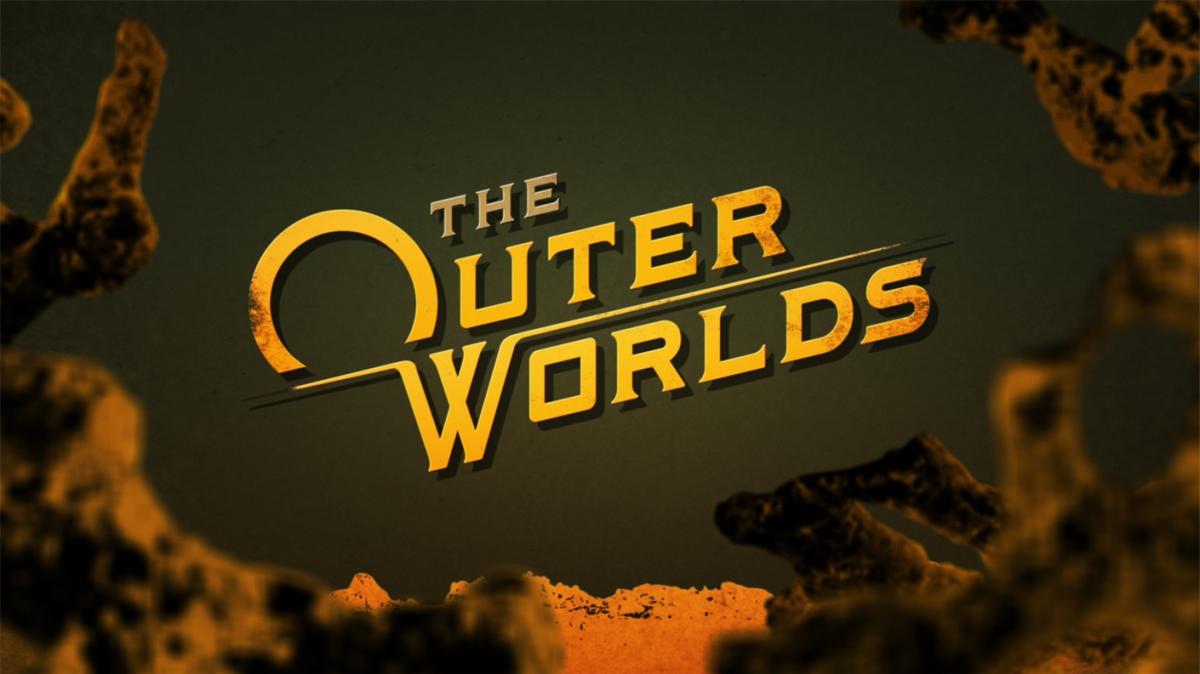The Outer Worlds tendrá parche de día1