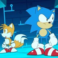 5to y último episodio de Sonic Mania