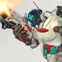 Baptiste es el protagonista del nuevo evento de Overwatch